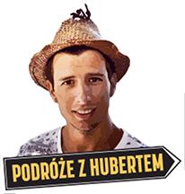Podróże z Hubertem